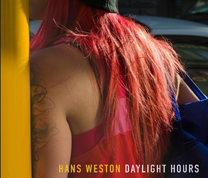 View Daylight Hours by Hans Weston
