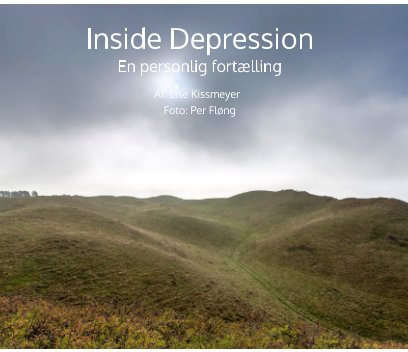 Inside Depression - Medicine & Science photo book