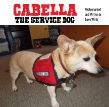 Cabella The Service Dog - Children photo book