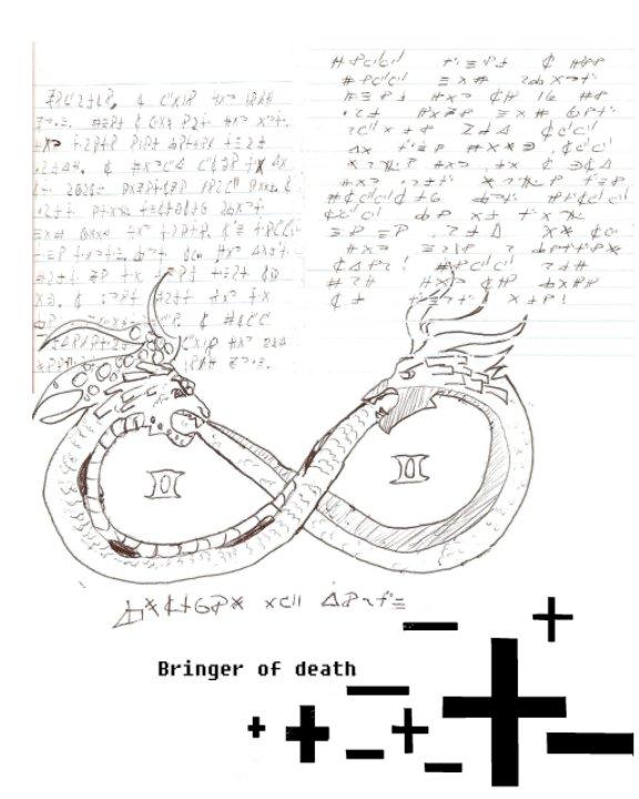View Bringer of death by Melanie Doucette