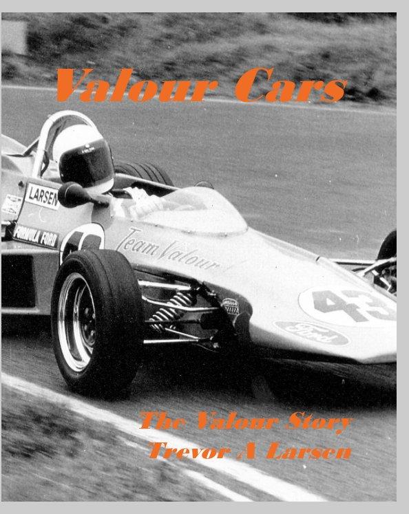 View Valour Cars by Trevor A Larsen