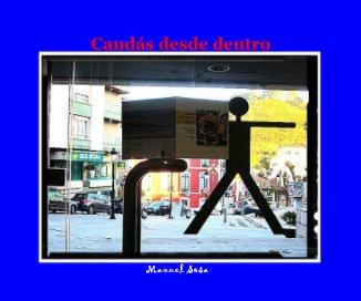 Candás desde dentro - Libros de arte y fotografía libro de fotografías