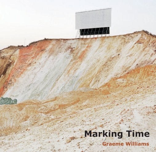 View Marking Time 3 by Graeme Williams