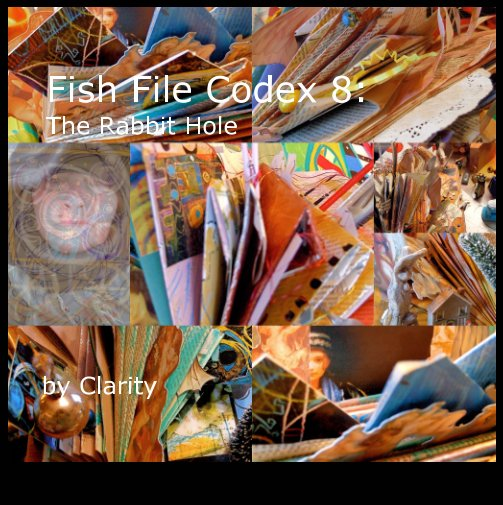 View Fish File 8 by Clarity