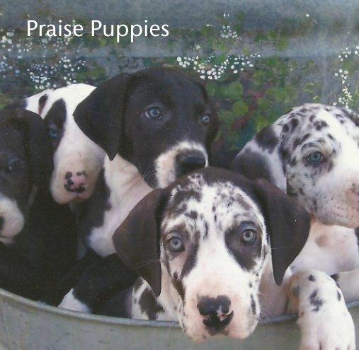 View Praise Puppies by Celeste Vander Ham