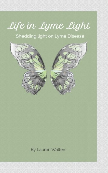 View Life in Lyme Light by Lauren Walters