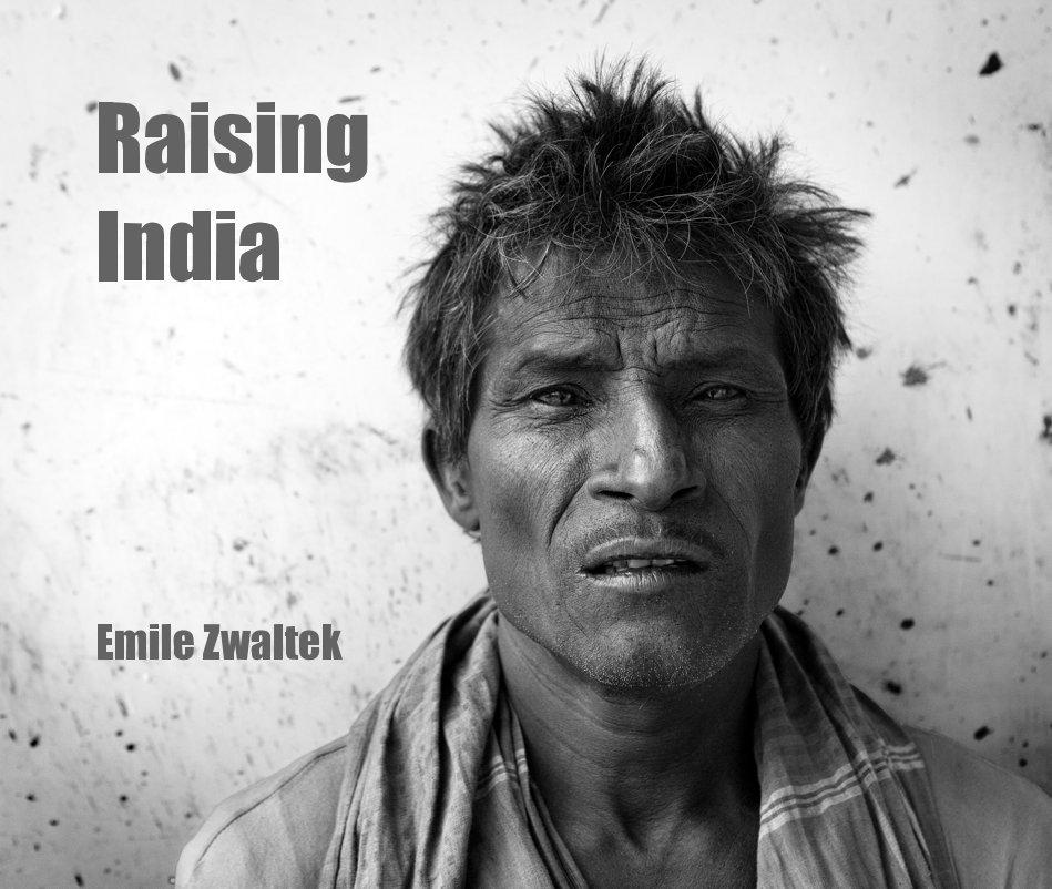 View Raising India (english) by Emile Zwaltek