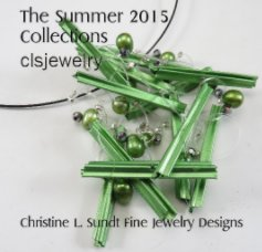 The Summer 2015 Collections - clsjewelry - Arts & Photography Books photo book