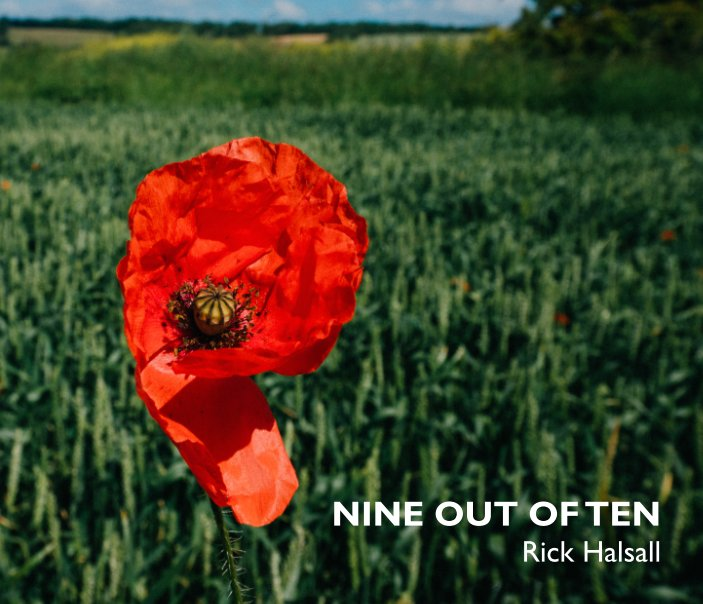 View Nine out of Ten by Rick Halsall