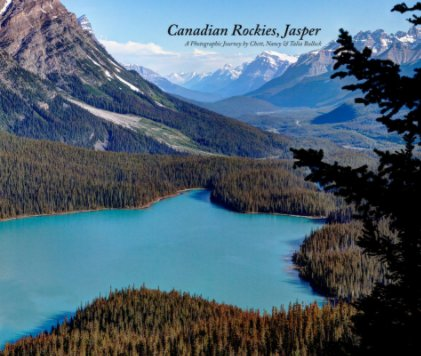 Canadian Rockies - Jasper - Arts & Photography Books photo book