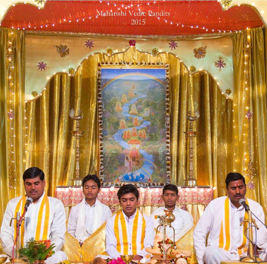 View Maharishi Vedic Pandits 2015 12x12 by Maharishi Vedic Pandits