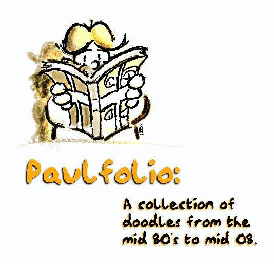 View Paulfolio by Paul Kercal