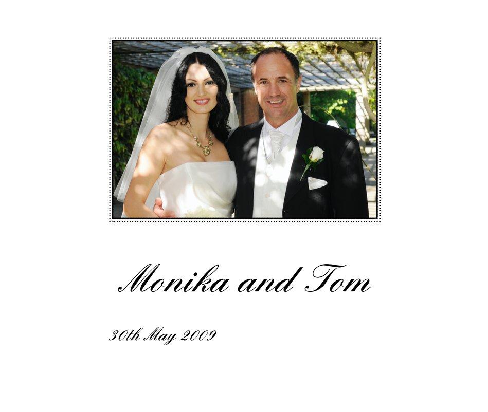 Ver Monika and Tom por SIRAStudio