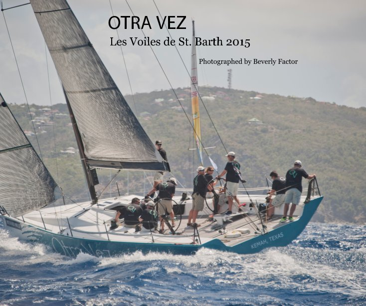 View OTRA VEZ by Photographed by Beverly Factor