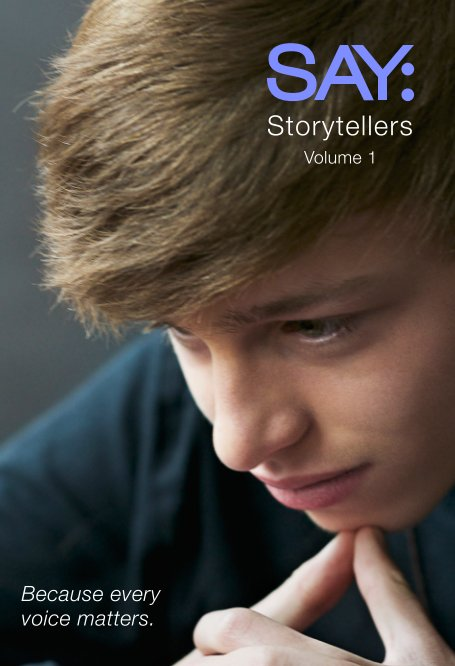 View SAY: Storytellers by SAY: The Stuttering Association for the Young