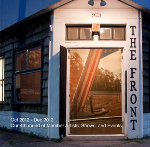 View The Front catalog 4 by The Front Collective