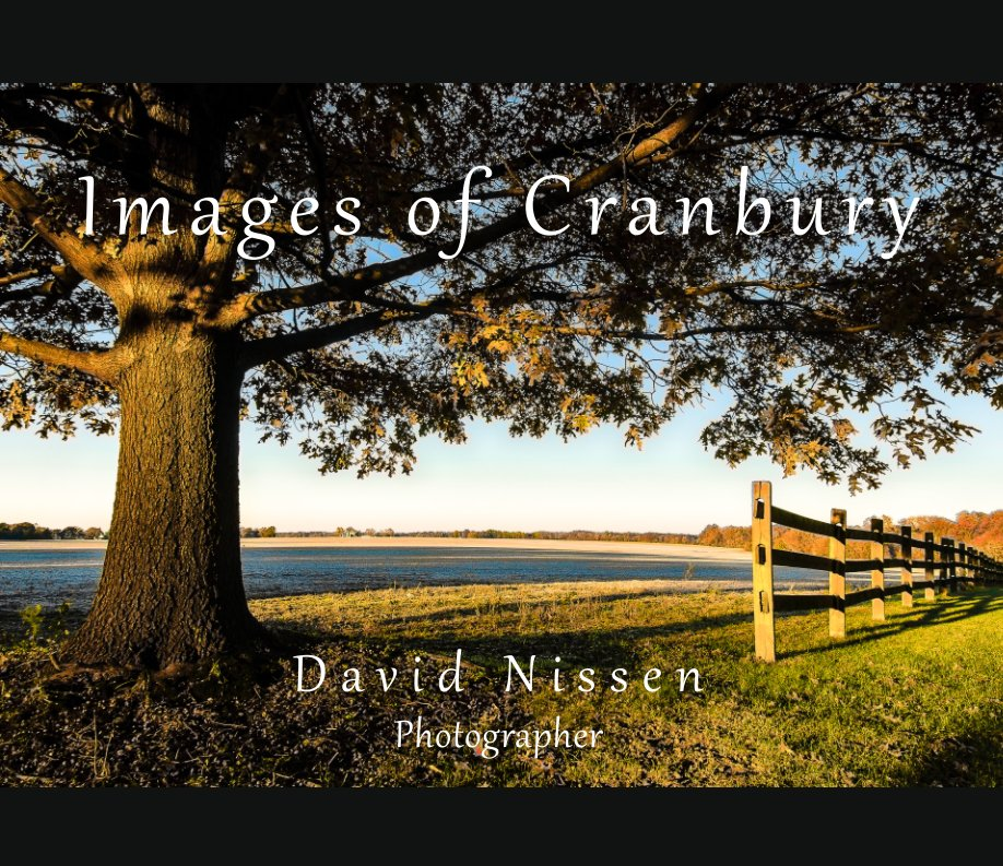 View Images of Cranbury by David Nissen