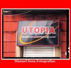 UTOPIA - Fotografía artística libro de fotografías