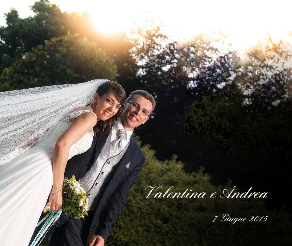 View Valentina e Andrea - 7 Giugno 2015 by Valerio Pardi