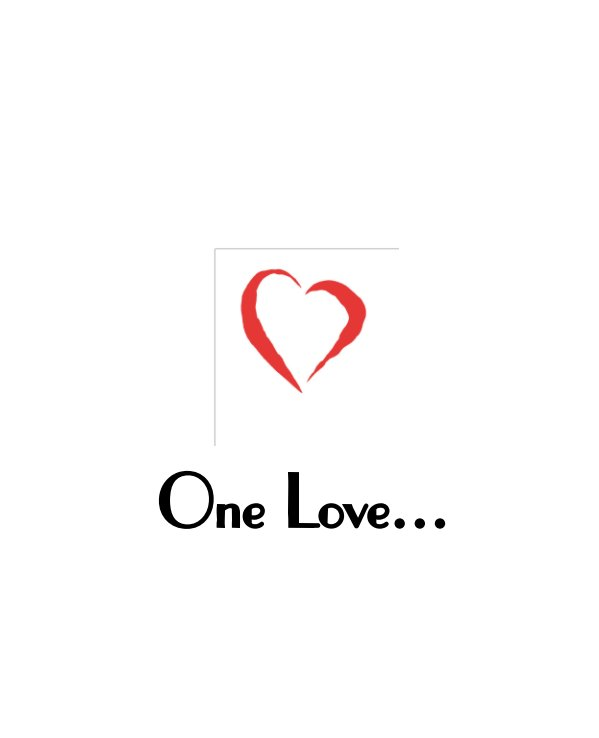 View One Love An Engaged Couple's Story by Just Becuz LLC