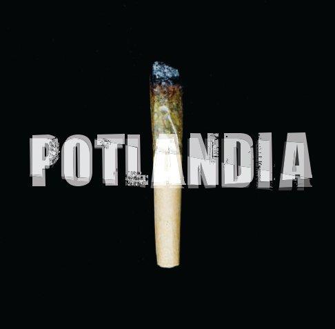 View Potlandia by Peter Levitan