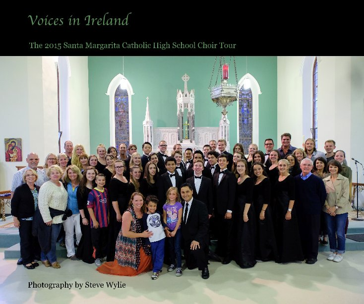 View Voices in Ireland by Photography by Steve Wylie