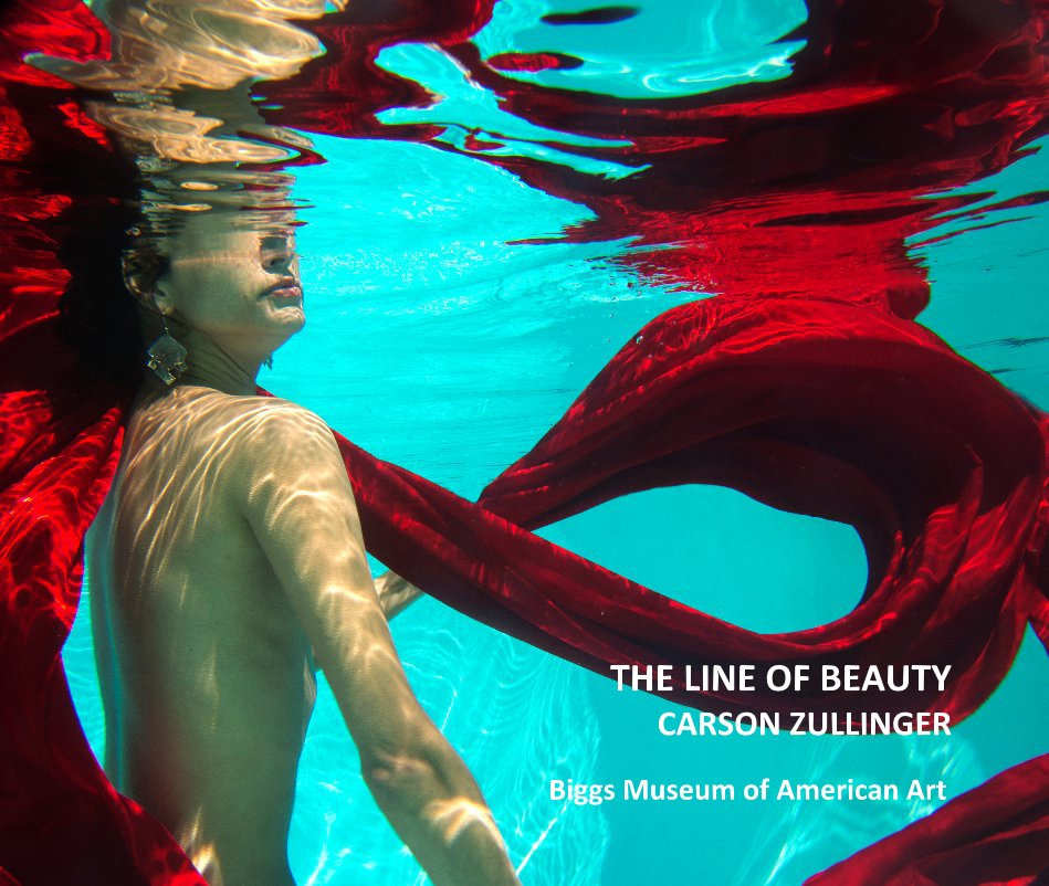View THE LINE OF BEAUTY by Biggs Museum of American Art