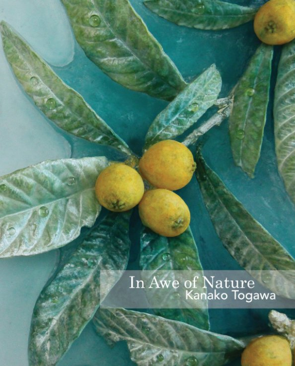 View Kanako Togawa: In Awe of Nature by Ken Saunders Gallery