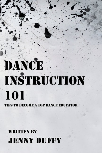 View Dance Instruction 101 by Jenny Duffy