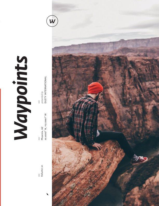View Waypoints Magazine by Dusty International