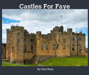Castles for Faye - Arts & Photography Books photo book
