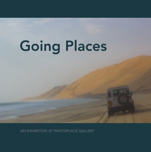View Going Places, Hardcover Imagewrap by PhotoPlace Gallery