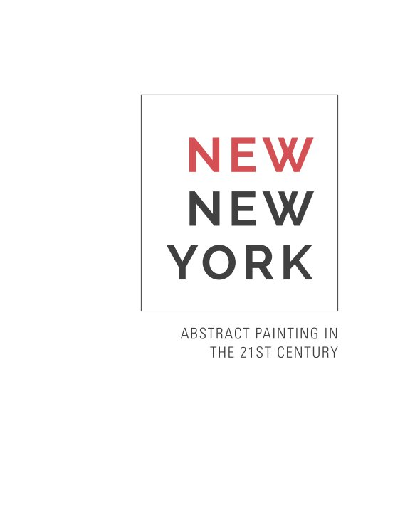 View New New York by Univ of Hawaii at Manoa Dept of Art + Art History, et al.