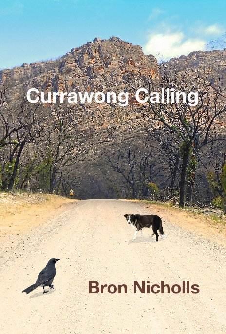 View Currawong Calling by Bron Nicholls