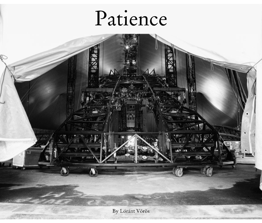 View Patience by Lorant Voros