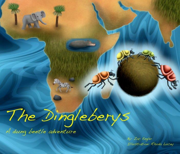View The Dingleberrys by Zac Engler