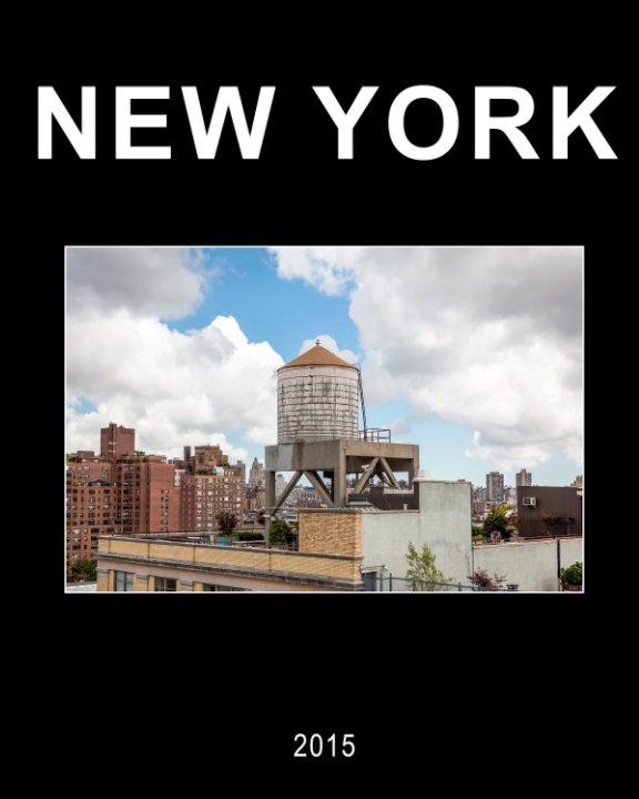 Bekijk New York 2015 op Carsten Brandt