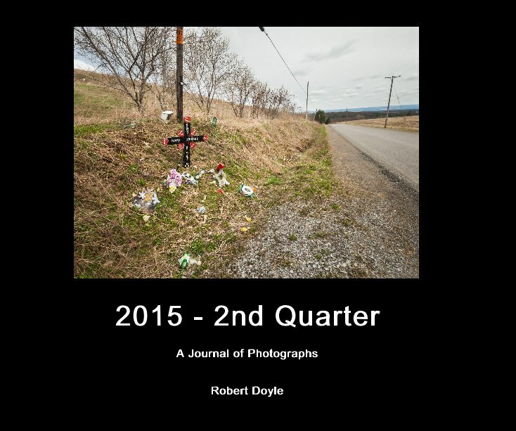 View 2015 - 2nd Quarter by Robert Doyle