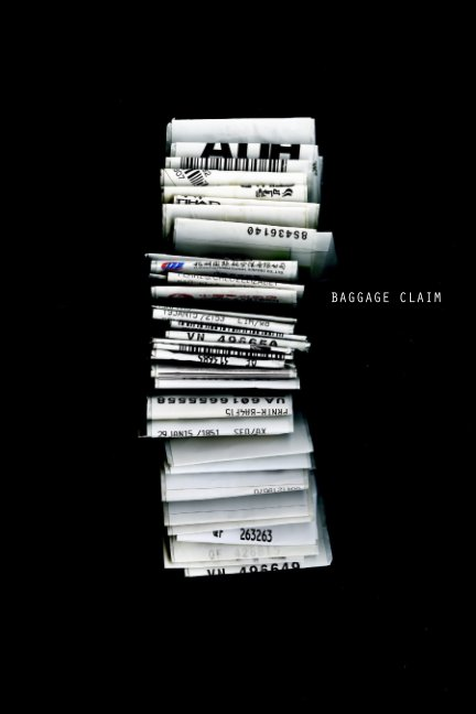 View Baggage Claim by Chloe Ferres
