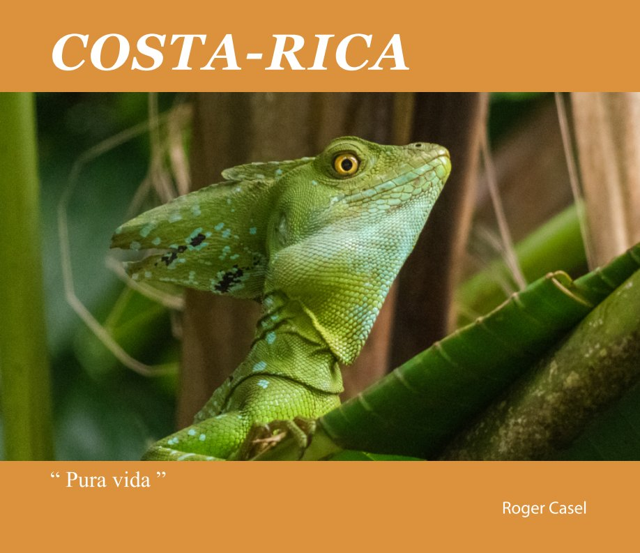View COSTA-RICA by Roger Casel