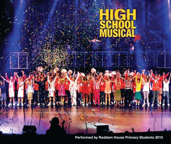 View High School Musical Jnr by Sarah Cunningham