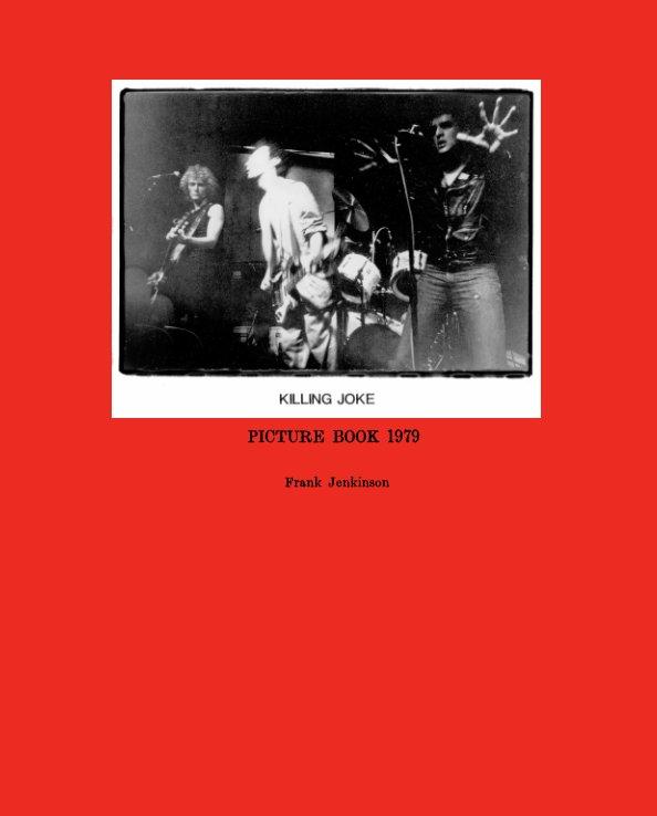 View Killing Joke Picture  Book by frank jenkinson