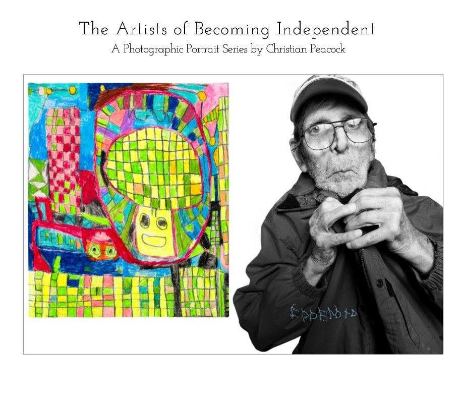 View The Artists of Becoming Independent by Christian Peacock