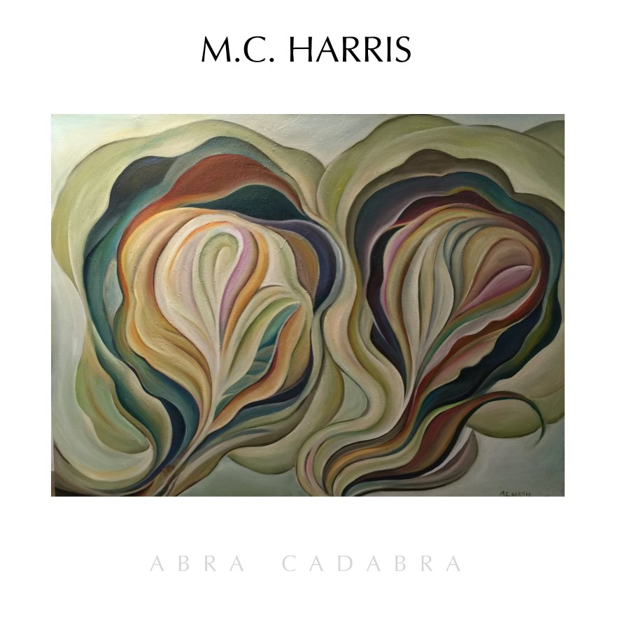 View ABRA CADABRA by Marc Cabell HARRIS