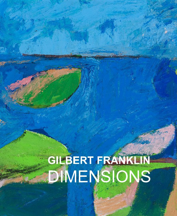 View GILBERT FRANKLIN: DIMENSIONS by ACME Fine Art