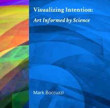 Visualizing Intention - Self-Improvement photo book