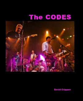 The CODES - Biographies & Memoirs photo book