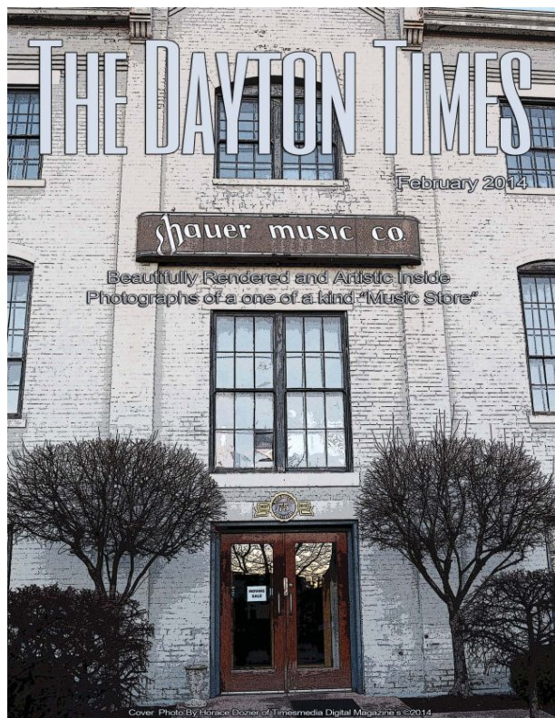View The Hauer Music Company Inside photos 2014 by TimesMedia