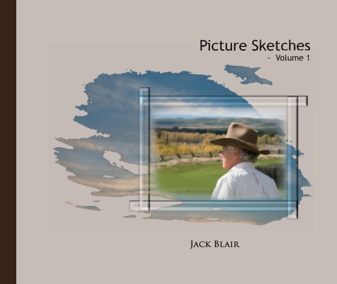 View Picture Sketches - Volume 1 by Jack Blair