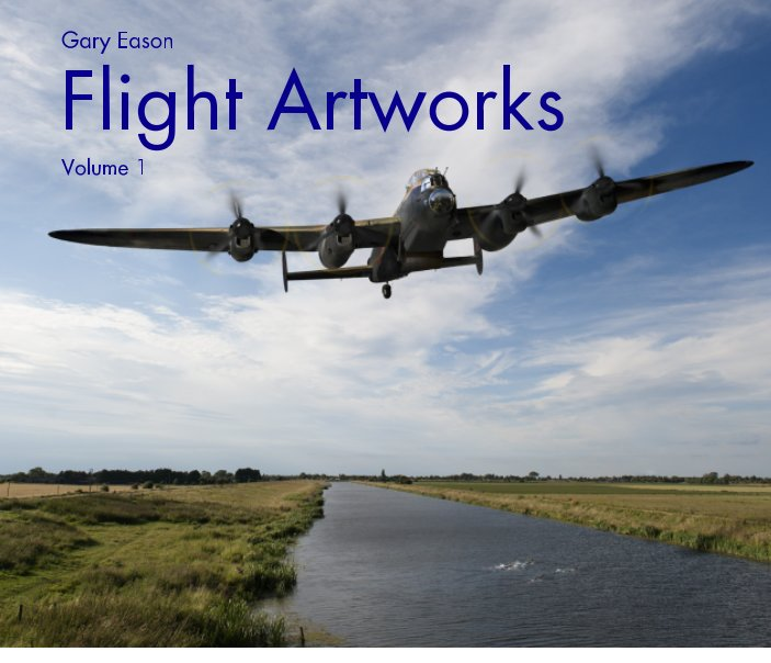 View Flight Artworks by Gary Eason